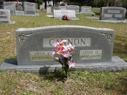 Anna L. Cannon