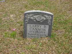 Larry D. Cannon
