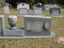 N. Quickmon Cannon