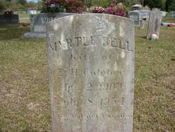 Myrtle <i>Bell</i> Culpher