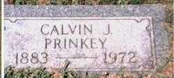 Calvin James Prinkey