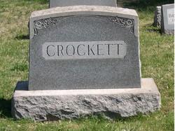 Gilbert F. Crockett