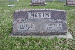 Curtis Wayne McKim