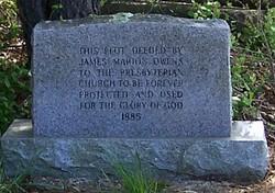 Owens Chapel Cemetery