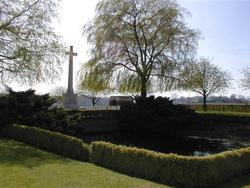 Prowse Point Military Cemetery
