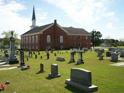Gapway Baptist Church Cemetery