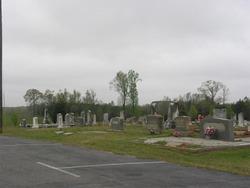 Rehoboth Baptist Cemetery