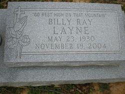 Billy Ray Layne