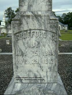 Crofford Columbus Nunn