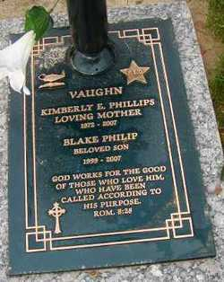 Kimberly Ellen <i>Phillips</i> Vaughn