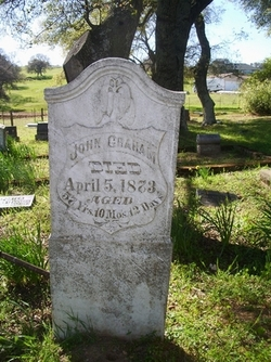 John Graham, Jr