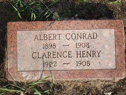 Albert Conrad