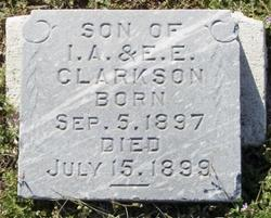 Jessie H. Clarkson