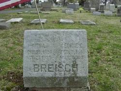 Anna E <i>Mahan</i> Breisch