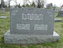 Anna M <i>Bush</i> Breisch