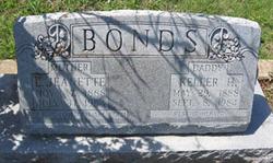 Laura Jeanette <i>Burns</i> Bonds
