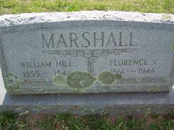 Florence Virginia <i>Payne</i> Marshall