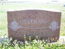 Arthur D Oestmann