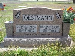 Reinhart Henry Oestmann