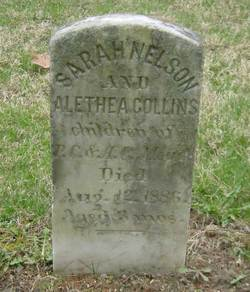 Alethea Collins Meade
