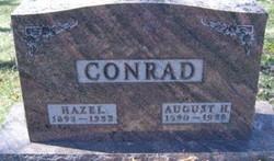 August H. Conrad