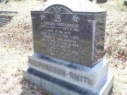 Jane H <i>Smith</i> Shepardson