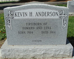 Kevin H. Anderson