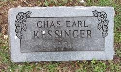 Charles Earl Kessinger