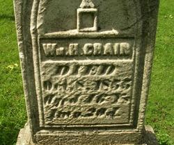 William Hamilton Chain