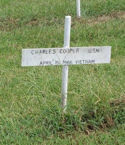 Sgt Charles E Cooper