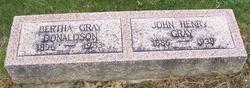 John Henry Gray
