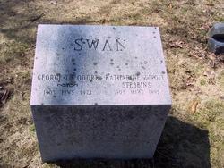 George Theodore Swan
