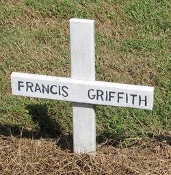 Mary Frances Fannie <i>McFarland</i> Griffith