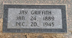 Jay Griffith