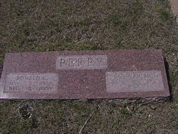 Ronald C. Perry