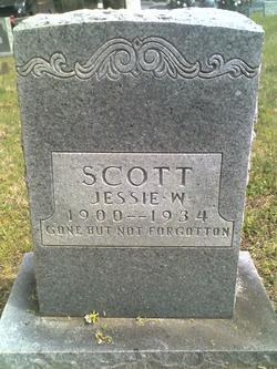 Jesse Scott