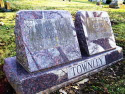 Mary Katherine <i>Campbell</i> Townley