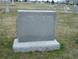 Marilla Elizabeth <i>Collins</i> Bomar