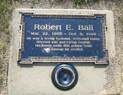 Robert Lee Ball