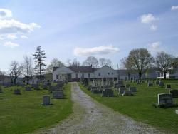 Pleasant View Church of the Brethren Cemetery