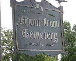 Mount Irwin Cemetery