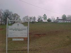 Lima Baptist Church Cemetery