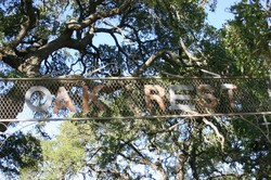 Oak Rest Cemetery