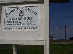 Glade Run Cemetery