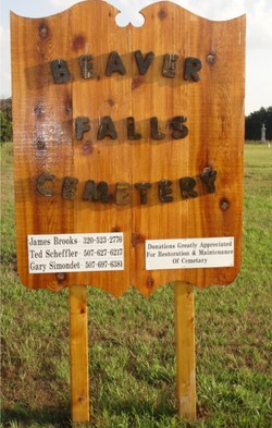 Beaver Falls Cemetery