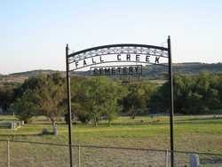 Fall Creek Cemetery