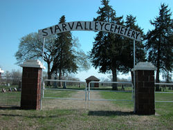 Star Valley Cemetery