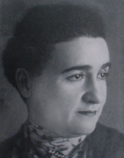 Jane Bathori