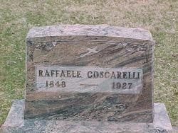 Raffaele Coscarelli