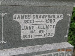 James Crawford, Sr